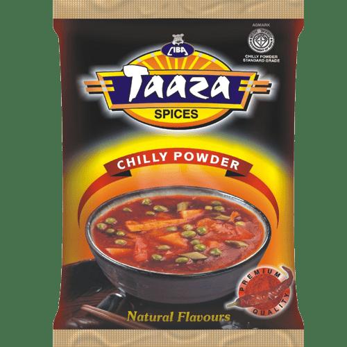 taaza-mirchpowder