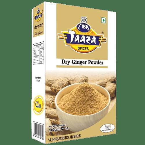 Dry Ginger Powder (Sonth Powder), 100g