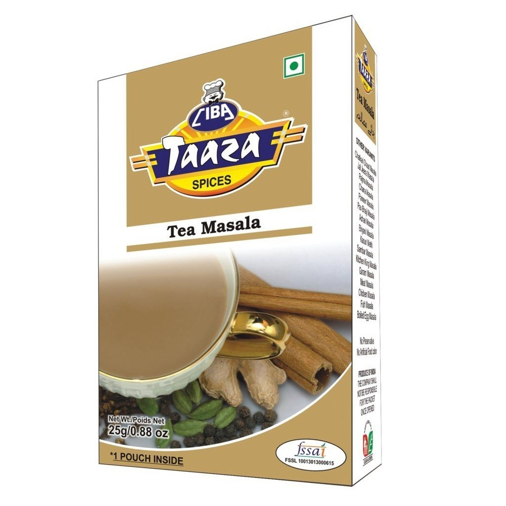 Masala Tea Powder (Chai Masala Powder), 25g