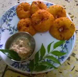 Yummy Bread Vada Breakfast in 5 minutes!