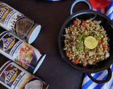 Sprout Salad By Ruchika Vineet Sapra