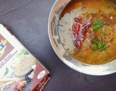 Dal Tadka By Ruchika Vineet Sapra