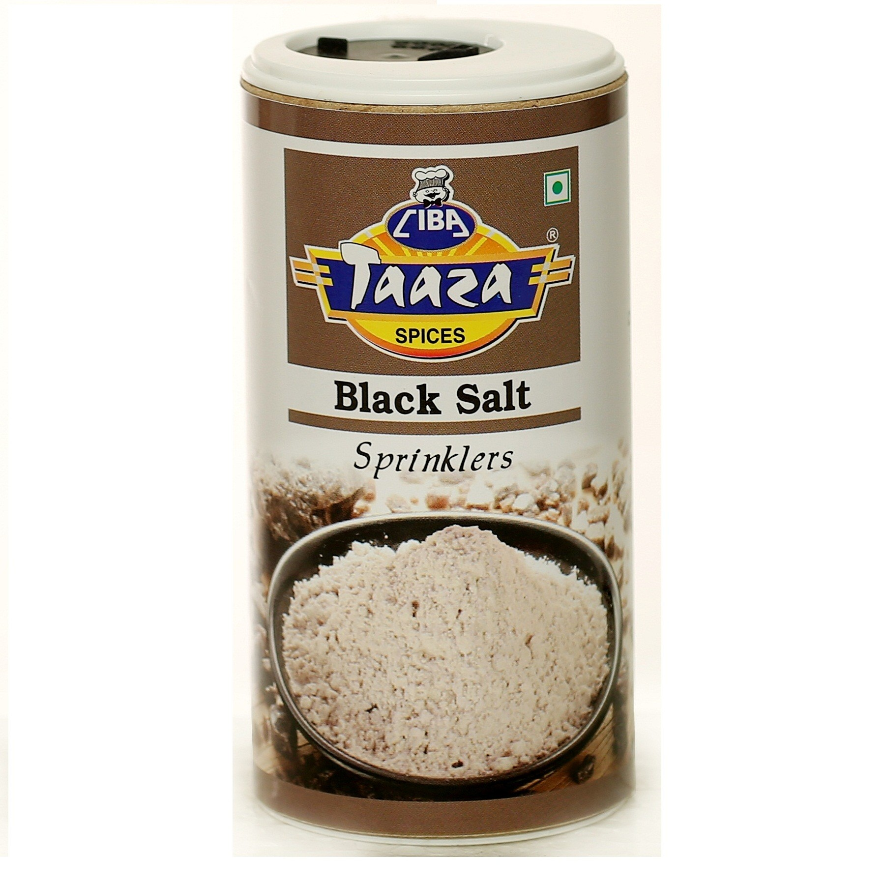 Black Salt Powder (Kala Namak Powder) Sprinkler 200g