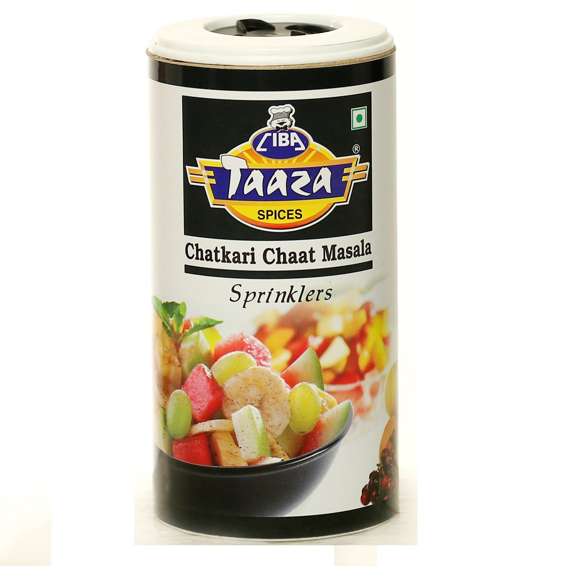 chaat masala powder sprinkler 100g