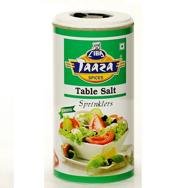 Table Salt Sprinkler 200g